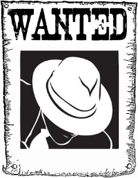 White Hats Wanted !