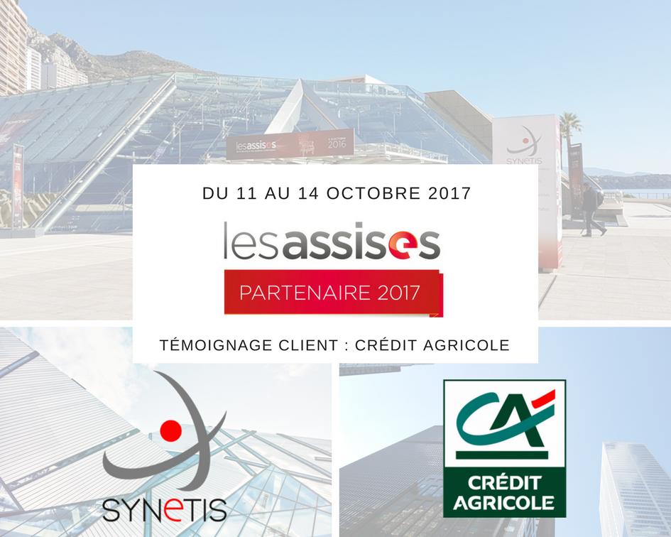 Read more about the article Retrouvez SYNETIS aux Assises de la Sécurité 2017
