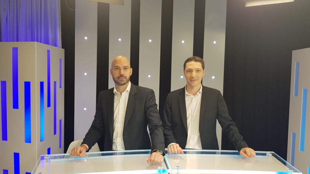 Read more about the article Interview exclusive de Eric Derouet et Rémi Fournier, Dossier spécial Cybersécurité