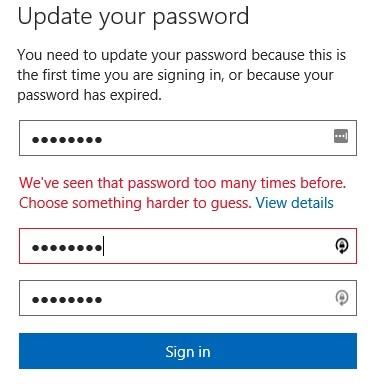 Read more about the article Active Directory : On peut désormais interdire une liste de 500 mots de passe les plus courants