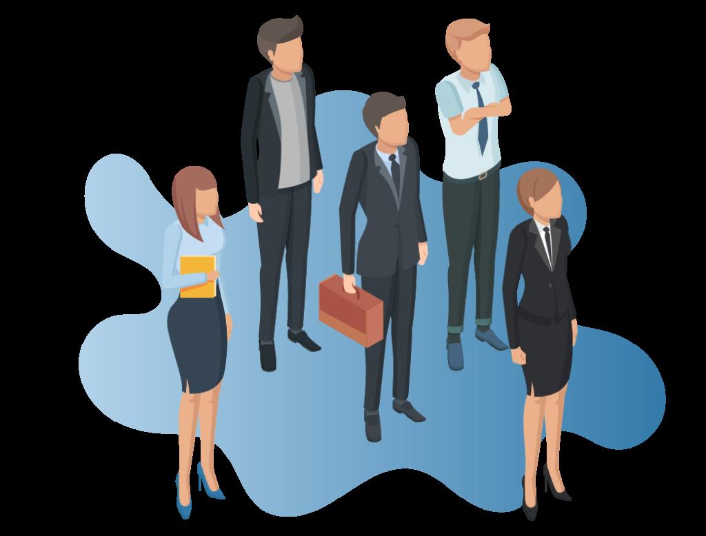 Read more about the article Processus de recrutement : Les étapes à votre intégration.