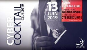 Cyber Cocktail Club – Edition 2019