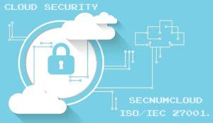 Read more about the article Quelle norme pour la sécurité du Cloud ?