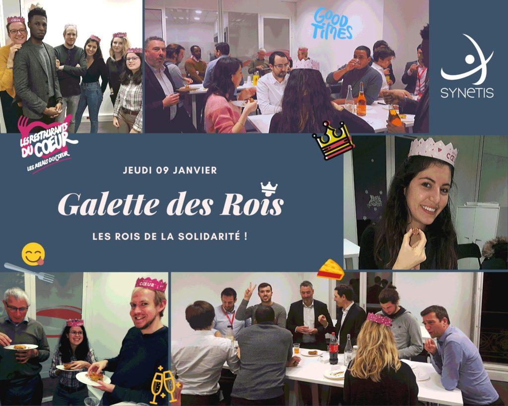 Read more about the article Les rois de la solidarité