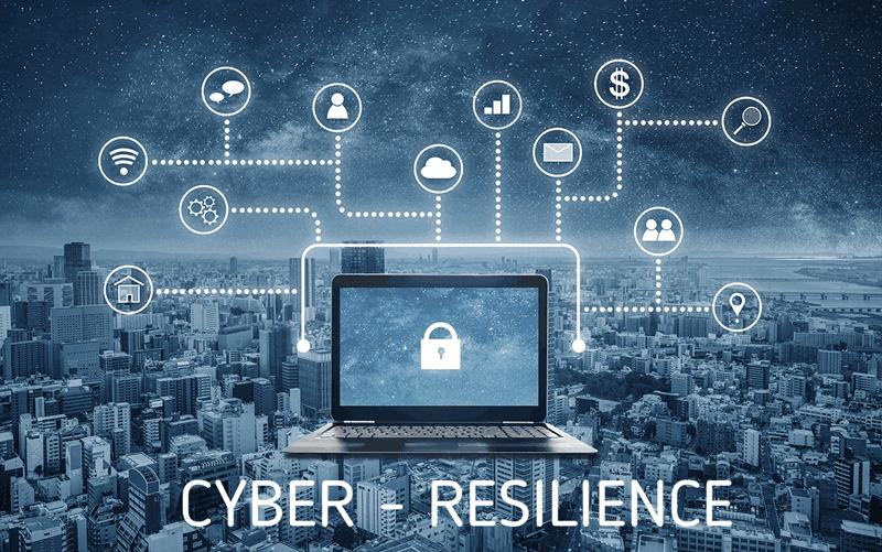 Read more about the article Cyber-résilience : entre mythe et pragmatisme