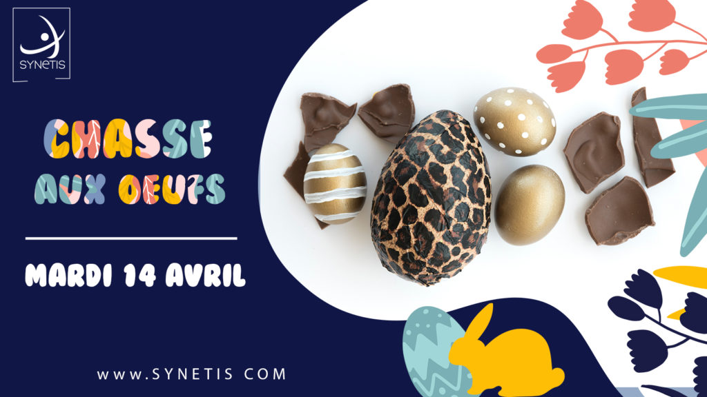 Read more about the article Chasse aux oeufs 2020