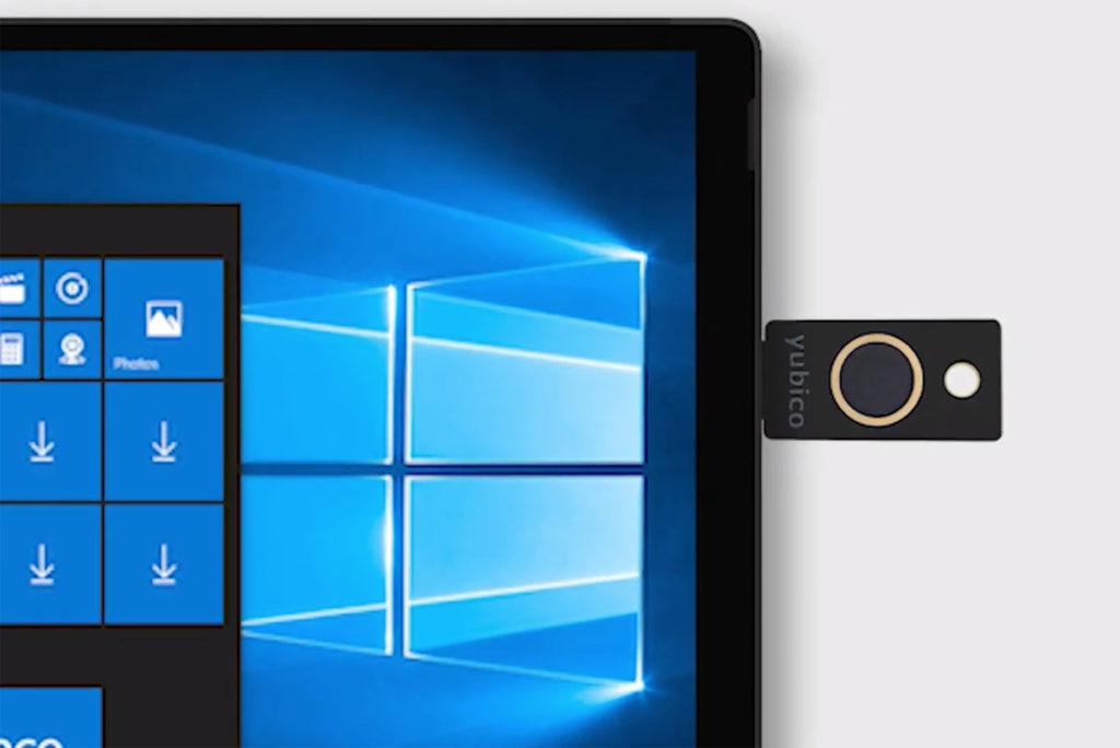 Read more about the article Mise en place de signature de code avec une YubiKey dans un contexte Windows