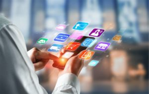Mobile application audit
