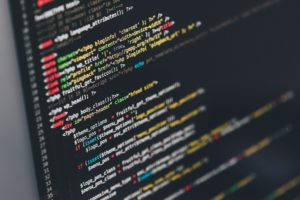 Source code audit