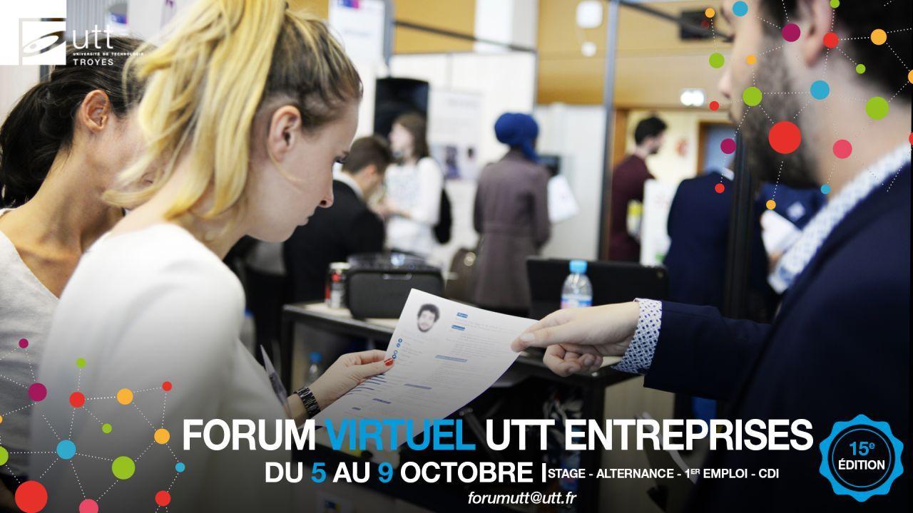 forum UTT