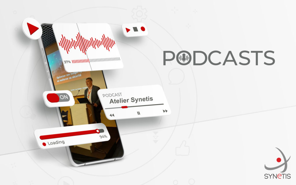 PODCAST – Optimiser son budget et renforcer sa cybersécurité