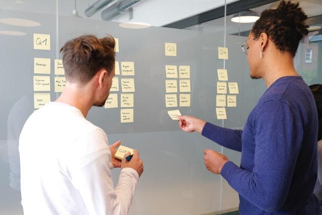 CISO-RSSI : 4 Axes majeurs de réussite d'une roadmap