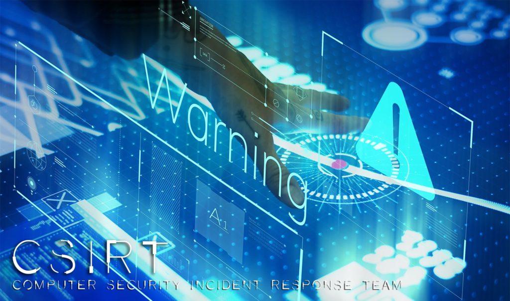 Read more about the article CSIRT SYNETIS : de l'audit de sécurité à la réponse à incident